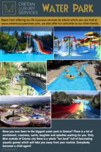 Water Park Front
