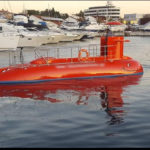 Semi - Submarine Cruises